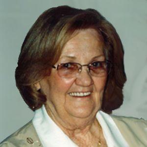 Shirley Jean Watkins Obituary Photo