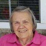 Mary Ann Whitaker