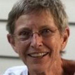 Kerstin E. Mackey Obituary Photo