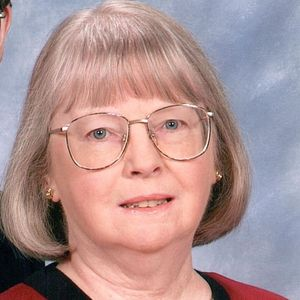 Mary Greene Havener Obituary Photo
