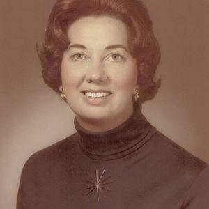 Doris Arlene Schreadley