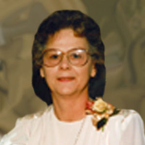 Barbara Jean Murphy
