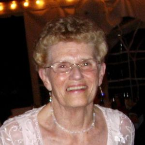 Mary  Elizabeth Teti Obituary Photo