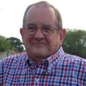 Robert D. Moseley