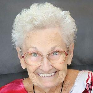 Martha Francis Barbas