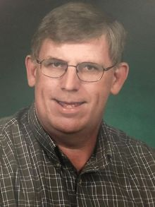 Walter S. Larson, 64, February 27, 1955 - August  9, 2019, North Aurora, Illinois