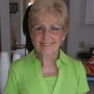 Mary Lou Macar