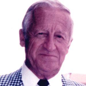 """William  Joseph """"B.J"""" Foster"""