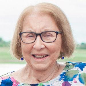 Mildred R. Stone