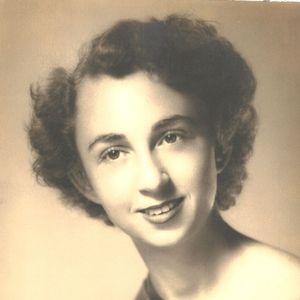 Mrs. Florence Rita Albert