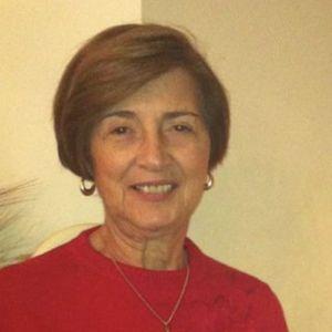 Frances D'Agostino Obituary Photo