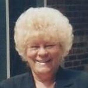Barbara Jean Whittinghill
