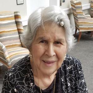 Jovita Fuentes Lopez Obituary Photo