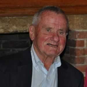 Gerald  F. 'Gerry' Nugent