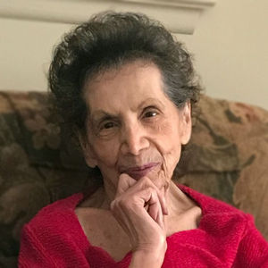 Mary Becker Obituary Photo