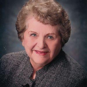 Phyllis Grassmid Obituary Photo
