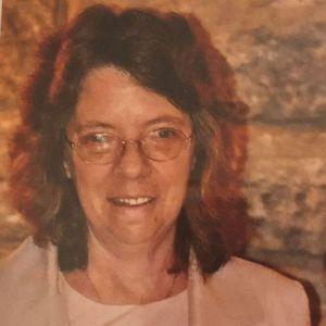 Regina Lollis Powell Obituary Photo