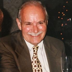 Julius J.  Pirato Obituary Photo
