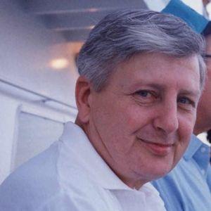 Paul F. Lynch