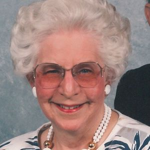 Dona M. Dillon