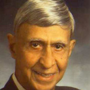 Dr. Alfred Hamady, M.D.