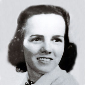 Bernice G. Wenzel Obituary Photo