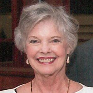 Eleanor Christine George