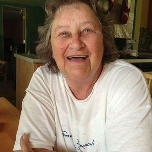 Nancy Ellen Yeaw Obituary Photo
