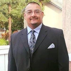 Jason Xavier Salas