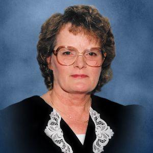 Norma Gean Reid