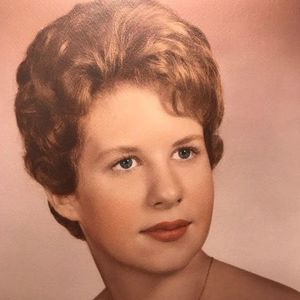Fredrica Kay Griffin Obituary Photo