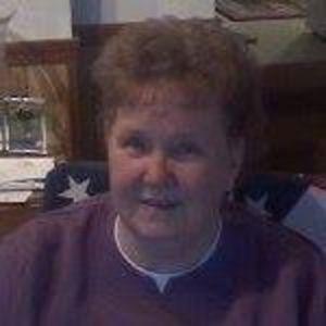 Betty L. McDaniel Workman