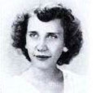 Betty M. Byrne