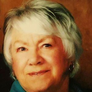Irene  M. Whitehead