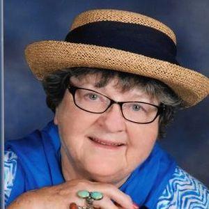 Dorothy Jean Teskey