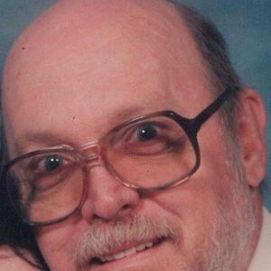 Albert W. Kleckner, Sr.
