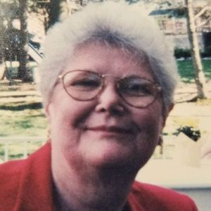 Dolores M. Westervelt Obituary Photo