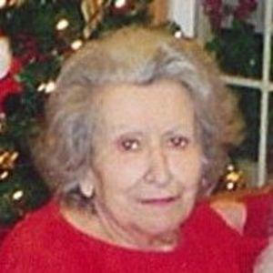 Sylvia Audey