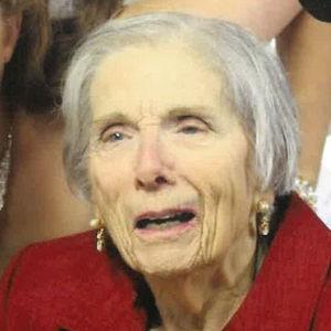 Marjorie Nell Lockamy