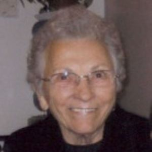 Leona G. Loeffler Obituary Photo