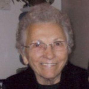 Leona G. Loeffler