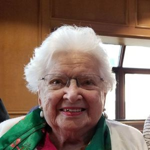 Lorraine R. LeDuc Obituary Photo