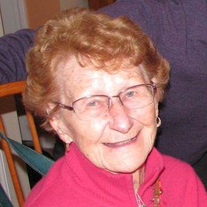 Mrs. Frances (Ozycz) Janeczek Obituary Photo