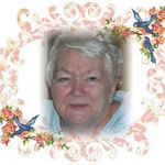 Portrait of Rita June Larkin