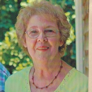 Annette M. (Dew)  Montesano Obituary Photo