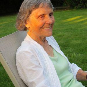 Joan H. Shimer