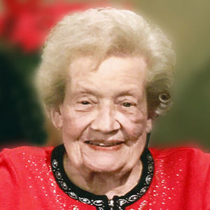 Caroline Mary Hojna Obituary Photo