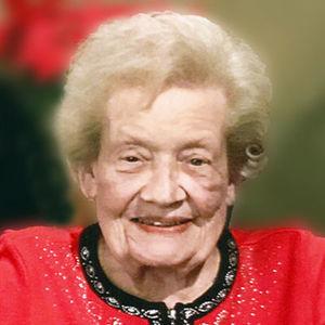 Caroline Mary Hojna