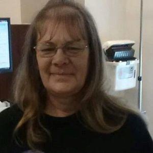 Lisa Ann Kizer