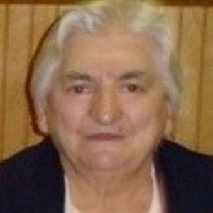 Anastasi Cace Obituary Photo